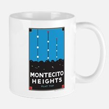 Montecito Heights Mug