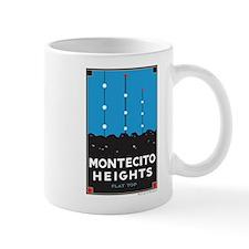 Montecito Heights Mug