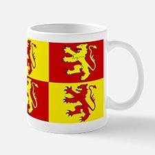 Glyndwr Apparel Mug
