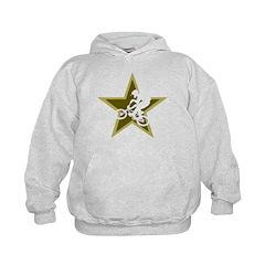 BMX Star Hoodie