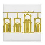 twenty niner Tile Coaster