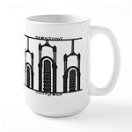 twenty niner Large Mug