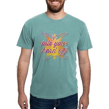 BNSF My Other Vehicle Light T-Shirt