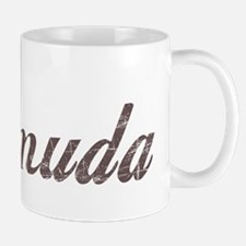 Vintage Bermuda Mug
