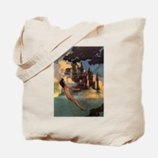 The Dinky Bird/Castles in the AirTote Bag