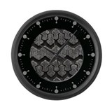 Tire Wall Clocks