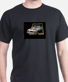Cute Pontiac trans am T-Shirt
