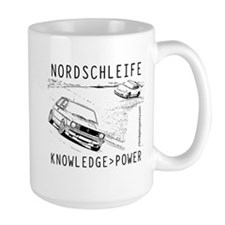 Knowledgepower Mugs