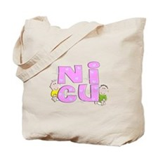 Nurse XXX Tote Bag
