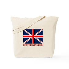 UNITED KINGDOM IIII Tote Bag