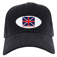 UNITED KINGDOM IIII Baseball Hat