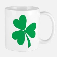 Lucky Irish Shamrock Mug