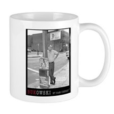 BUKOWSKI Mug