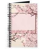 Cherry blossom Journals & Spiral Notebooks