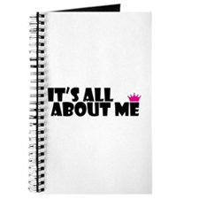 It`s all about me Journal