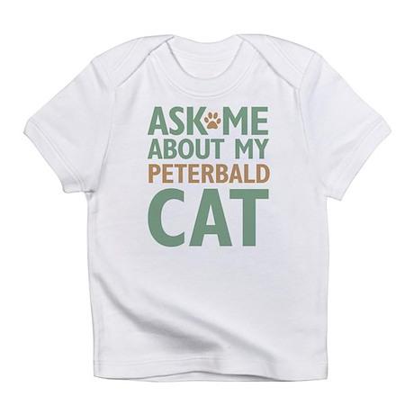 Peterbald Cat Infant T-Shirt