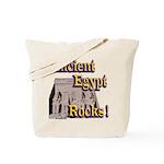 Abu Simbal Rocks! Tote Bag