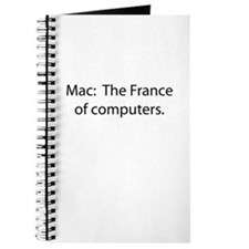 Mac: The France of Computers. Journal