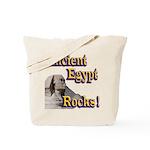 Giza Rocks! Tote Bag