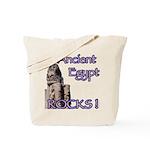 Memnon Rocks! Tote Bag