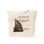 Karnak Rocks! Tote Bag