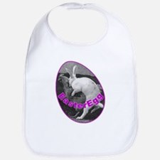 Easter Egg Bib