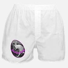 Easter Egg Boxer Shorts