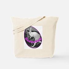 Easter Egg Tote Bag
