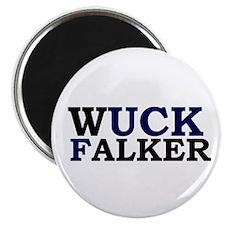 Wuck Falker Magnet