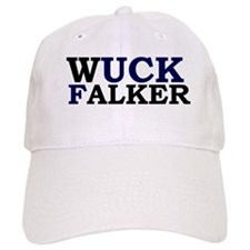 Wuck Falker Baseball Cap