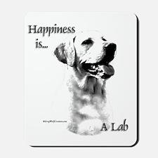 Lab 2 Mousepad