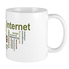 Marketing Mix Mug