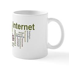 Marketing Mix Small Small Mug