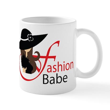 Fashion Babe Mug