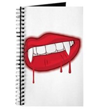 CRAZYFISH bloody fangs Journal