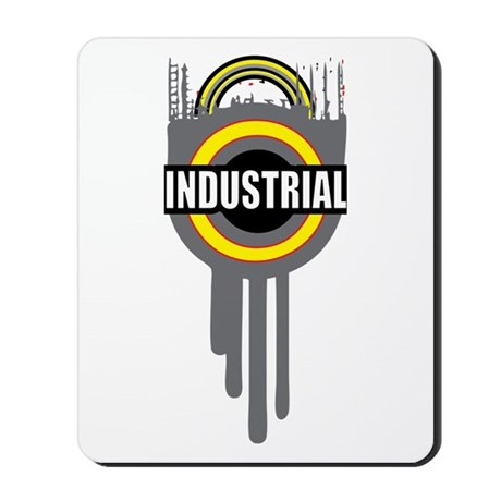 Industrial Mousepad