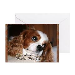 Cavi Love Greeting Cards (Pk of 10)