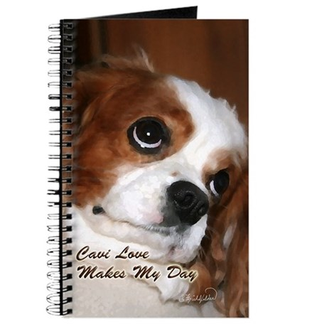 Cavi Love Journal