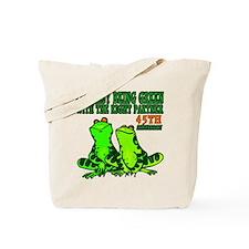 45th Wedding Anniversary Tote Bag