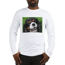 Cavalier Long Sleeve T-Shirt