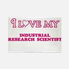 I love my Industrial Research Scientist Magnets