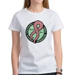 Women's Tentacle Ribbon T-Shirt