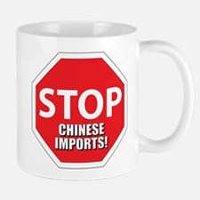 Cool Chinese communist party Mug