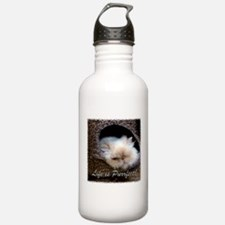 Life is Purrfect Water Bottle