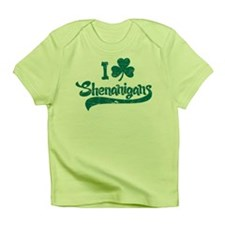 I Shamrock Shenanigans Infant T-Shirt
