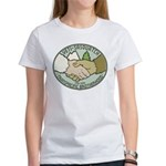 Yeti-Sasquatch Brotherhood Women's T-Shirt