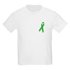 Organ Donor Angel Wings Kids T-Shirt