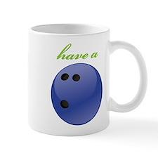 CRAZYFISH have a ball Mug
