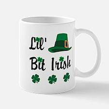 Lil' Bit Irish Mug