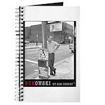 Journal BUKOWSKI BY SAM CHERRY